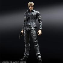 Leon S. Kennedy Resident Evil 6 Play Arts