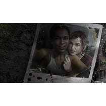 Left Behind - The Last Of Us Dlc Playstation 3 Artgames