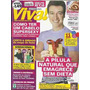 Revista Viva - Rodrigo Faro Out/2010