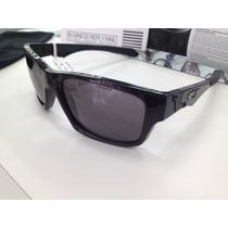 Oculos Solar Oakley Jupiter 009135-01 Polished Back