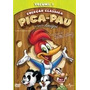 Dvd Original Pica-pau E Seus Amigos - Vol. 2