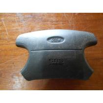 Bolsa Do Airg Bag Direçao Volante Ford Mondeo 96 97 98 99