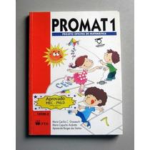 Promat 1 - Projeto Oficina De Matemática - Grasseschi