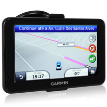 Gps Garmin Nuvi 2565lt Lcd 5 Touch Bluetooth Automotivo City
