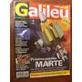 Galileu - Próximo Parada:marte/atol Das Rocas/oração,linha D