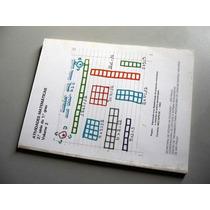 Atividades Matemáticas / 2a Série -1o Grau / São Paulo /cenp
