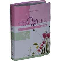 Bíblia Da Mulher Grande +bíblia Das Descobertas Adolescentes