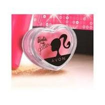 Blush Em Creme Para Meninas Barbie Avon