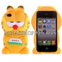 Capinhas Garfield Original Para Iphone 4/4s