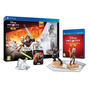 Disney Infinity 3.0 Star Wars Ps4 Lançamento Playstation 4