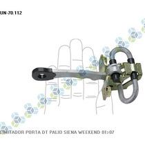 Limitador Porta Dianteira Fiat Palio 01/07 - Universal
