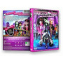 Monster High - Uma Festa De Arrepiar - Dvd