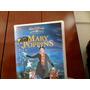 Mary Poppins - Dvd De Locadora -(na Estante-02a) (eavsilva)