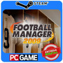 Football Manager 2009 Pc Steam Cd-key Global
