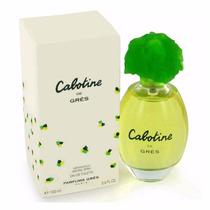 Perfume Feminino Cabotini 100ml Importado Usa