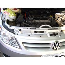 Kit Adesivo Motor Gol Fox Polo Golf Vw G4 G5 Gv Geração Cofr