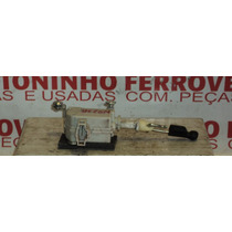 Trava Elétrica Portinhola Tanque Vw Space Fox