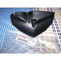 Carcaça Do Painel Inferior Yamaha Fazer 600 - Nova Original