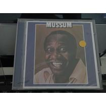 Cd - Mussum - 1980