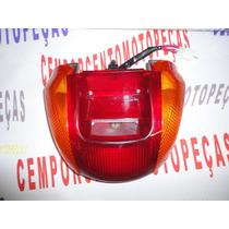 Lanterna Traseira Biz 100 / Pop