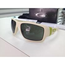 Oculos Oakley Big Taco Matte Bone 009173-07 Lançamento
