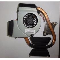 Cooler Interno Notebook Hp Pavillion Dv5-2115br - Usado