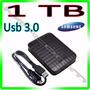 Hd Externo 1tb Samsung M3 Portátil Usb 3.0 E 2.0 Original