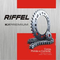 Kit Relação Para Nova Falcon Nx 400 - Riffel