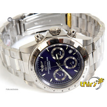 Invicta 14382 Speedway Blue Collection Chronograph