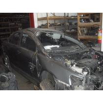Sucata Mitsubishi Lancer 2013 ( Para Venda De Peças)