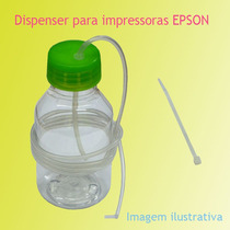 Epson Dispenser: L110/210/l355/555/l800, Xp201, Xp204, T50