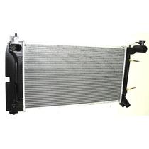 Radiador Corola 1.6 1.8 Autom (16 Valv) - 57604