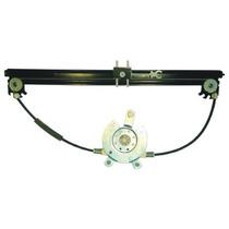 Máquina Vidro Elétrica Sem Motor Dianteira Esquerda Palio 4p