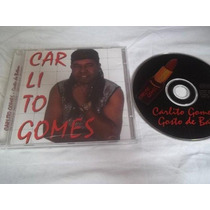 Cds - Carlito Gomes - Forró