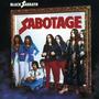 Black Sabbath-sabotage Cd-novo-lacrado-importado