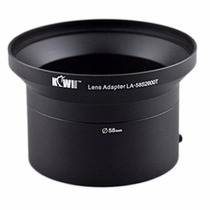 Tubo Para Cameras Fuji S1800,s2500,s2800,s2950,etc