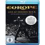Blu-ray Europe Live At Sweden Rock Show [eua] Novo Lacrado