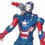 Promoção Brinquedo Boneco Homem De Ferro 3 26 Cm Hasbro
