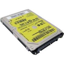 Hd Notebook 320gb Samsung Toshiba Western Lacrado Novo