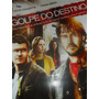 Dvd Golpe Do Destino Com David Arquette/thora Brirch