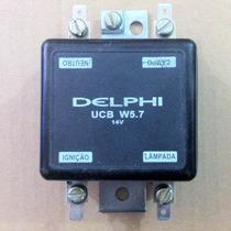Regulador De Voltagem Ignição Marca Delphi Hilux 95