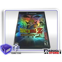 Gc Dragon Ball Z Budokai 2 Original Gamecube