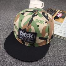 Bone Dgk Original Aba Reta Snapback Importado Promoção