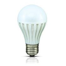 Lâmpada De Led Bulbo 12v 6w E27 P/ Painel Solar E Emergência