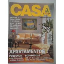 Casa Claudia #out 1994 Apartamentos Pequenos E Econômicos