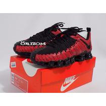 Tênis Nike Total Shox 12 Molas Frete Grátis