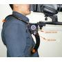 Suporte De Ombro Shoulder Pad Dslr E Filmadoras