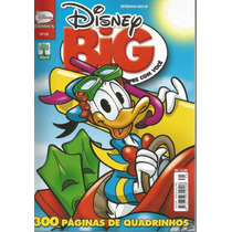 Disney Big 25 - Abril - Gibiteria Bonellihq