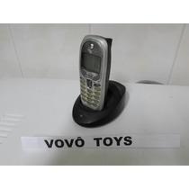 Telefone Celular Antigo- 3 G - 1x - Lg