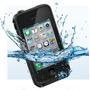 Case A Prova Dágua Lifeproof! Iphone 4/4s Na Caixa